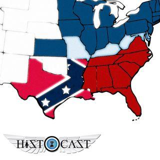 HistoCast 201 - Secesión al Oeste del Mississippi