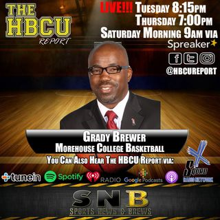 The HBCU Report-Come On Home!