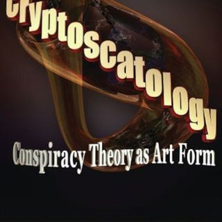 Conspirinormal Episode 131- Robert Guffey 2 (Cryptoscatology)