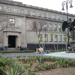 SCJN admite acción de inconstitucionalidad contra GN
