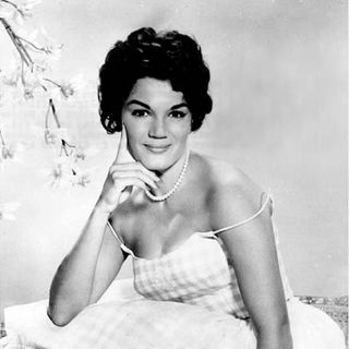 MGM 1962 Connie Francis Country Gold