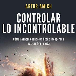 """NUEVO LIBRO AUTO AYUDA """"CONTROLAR LO INCONTROLABLE"""""""