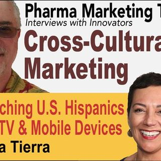 Cross-Cultural Marketing: Reaching U.S. Hispanics via TV and Mobile Devices