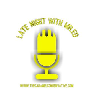 Join Us Tonight At 9 PM CST For The Late With Mr. Ed Podcast