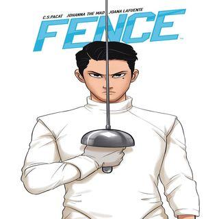 Episode 27: Fence