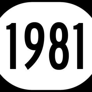 DGratest Gudio Radio Presents : Top 25 R&B Songs of 1981
