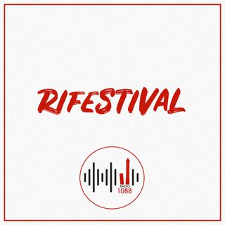 Rifestival - Carceri: rieducazione e reinserimento con Piero Vereni e Davide Bertaccini