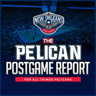 The Pelican Postgame Report #326 Pels VS Lakers/Pacers Recaps