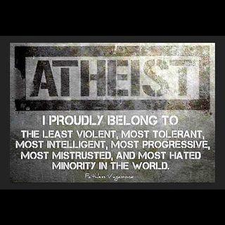E01: Ask an atheist
