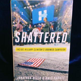 Jonathan Allen Shattered