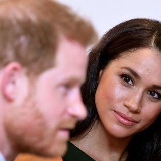 Meghan e  Harry  di nuovo genitori