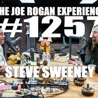 #1257 - Steve Sweeney