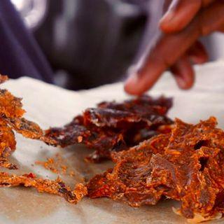 Nigeria: la lotta alla deforestazione passa per la carne secca