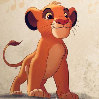 Il Re Leone (+3 anni) - Walt Disney