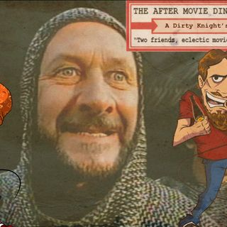 Ep 325 - Dirty Knights' Work AKA Trial by Combat AKA A Choice of Weapons