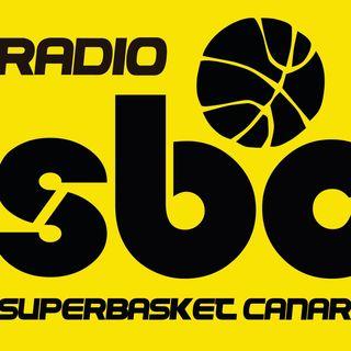 SUPERBASKET CANARIAS RADIO