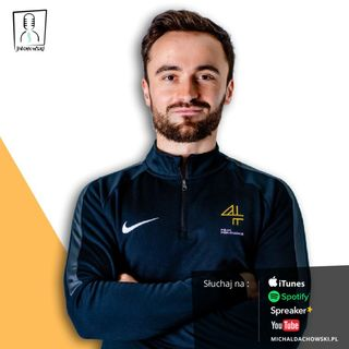 Jakub Grzęda - Biznes i trening młodzieży jak to pogodzić? #051