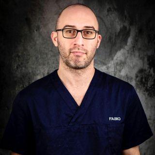 Correlazione fra cicatrice e postura. Ne parliamo con il fisioterapista Fabio Nicolosi.