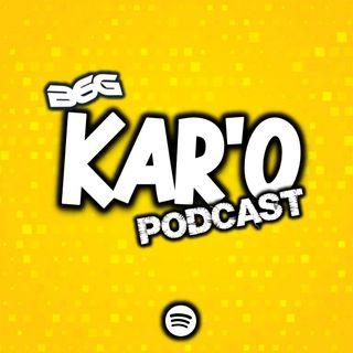 KARO Podcast - Bölüm-1: Keçilere Özgürlük
