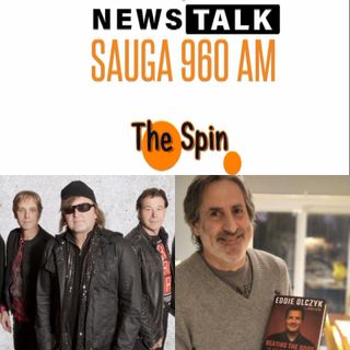 The Spin - August 17, 2020 - Honeymoon Suite Are Back on the Charts & The Cancellation of the CFL Season