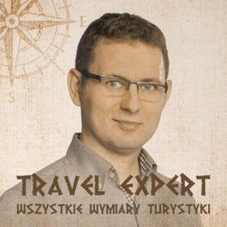"""4: Sebastian Kołodziej - """"Medycyna na krańcach świata"""""""