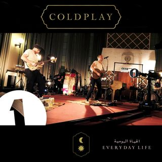 COLDPLAY - Live at BBC Radio 1 Live Lounge |  Everyday Life | Acoustic Full Show | Full Concert |