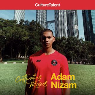 Keeping Fitness Simple with Adam Nizam