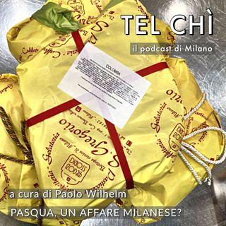 Puntata 32: i longobardi e la colomba, la Pasqua di Milano