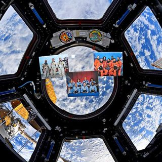 AstronautiCAST 13×14 – Solo non sarà solo, sul sole