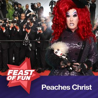 FOF #2217 – Peaches Christ's True Horror Stories