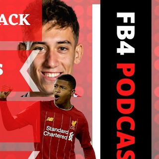 Reds Return | FB4 Podcast