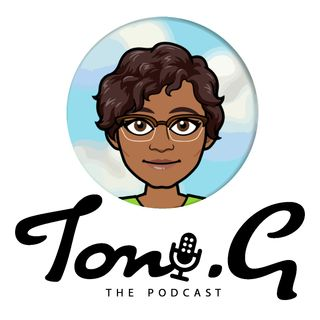 Toni G Campbell - The Podcast