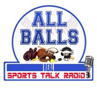 All Balls-6/16/2012