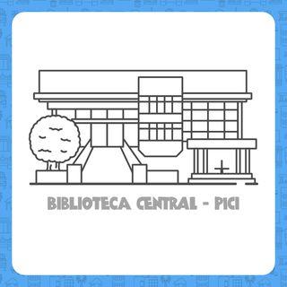 Biblioteca Central do Campus do Pici - A UFC é massa