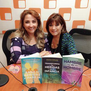 """Trabaja el """"dolor de la NO pertenencia"""" con la psicoterapeuta Anamar Orihuela."""