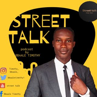 Episode 5 of #how-to-make-money- Street Talk