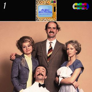 1. Fawlty Towers