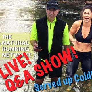 The Live Q&A Show! Answering the burning questions for OCR Athletes