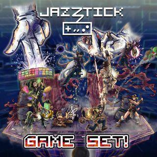 Entrevista: Jazztick reversiona  grandes canciones de los videojuegos al género Jazz