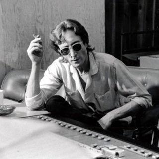 ESPECIAL JOHN LENNON COME ON LISTEN TO ME 2008 PT02 #JohnLennon #stayhome #blacklivesmatter #startrek #billandtedday #twd #mascarasalva