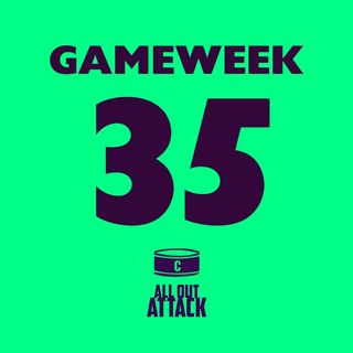 Gameweek 35: Battered Brighton, Budget Strikers & A Double Gameweek