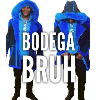 New England HipHop Artist Showcase - Hartford Music Industry part 1 - DJ Asiv - Bodega Bruh Music