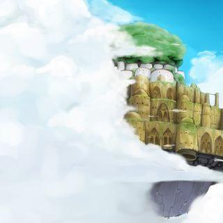 Episodio Zero, Il Castello tra le nuvole