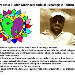 Ep.02 Marinacci - Psicologia e Politica
