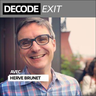 DECODE EXIT