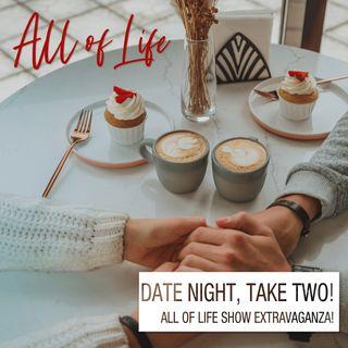 Date Night, Take Two!