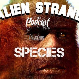 #67- Species -(Bigfoot-Sasquach)