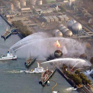 10 anni dal disastro nucleare di Fukushima