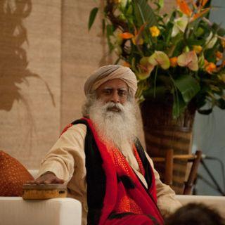 Kangana Ranaut with Sadhguru - In Conversation with the Mystic @Mumbai 2018