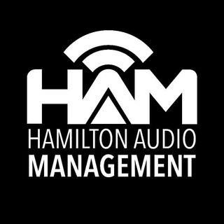 Hamilton Audio Management